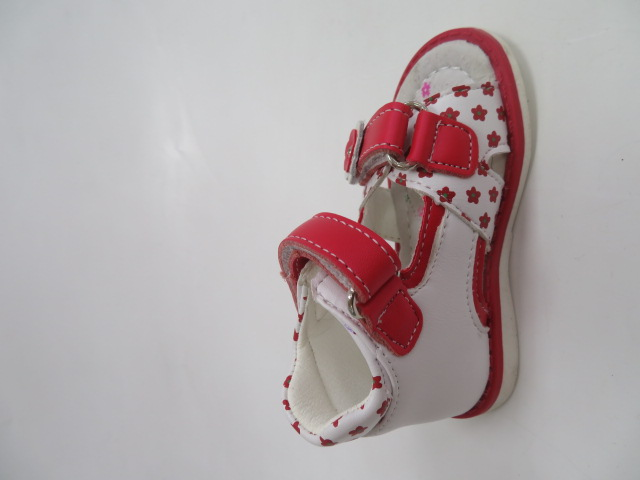 Sandały Dziecięce T56-10C, 17-22