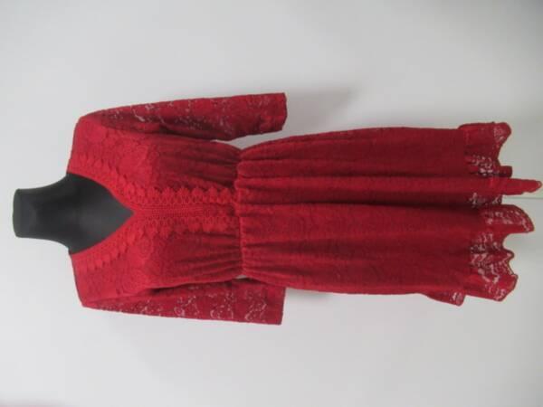 Sukienka Damska 19206 MIX KOLOR M-3XL