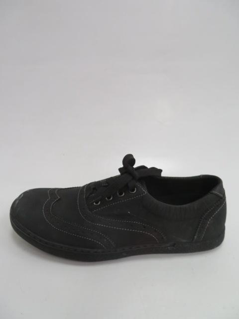 Buty Sportowe Męskie 6502, Black, 40-45