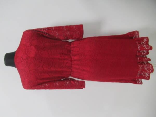 Sukienka Damska 19206 MIX KOLOR M-3XL 2