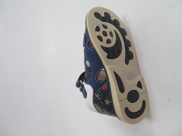 Sandały Dziecięce T71-86F , 18-23