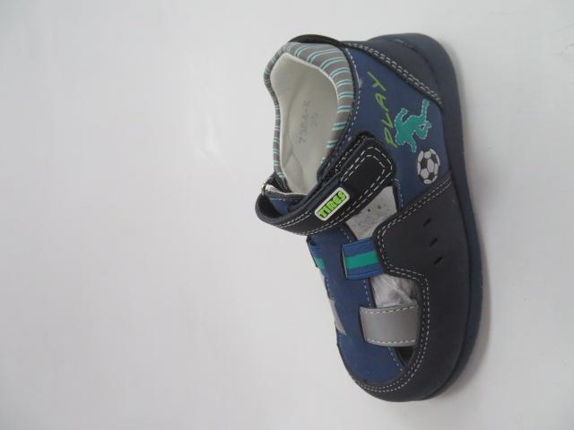 Sandały Dziecięce T73-54K, 22-27