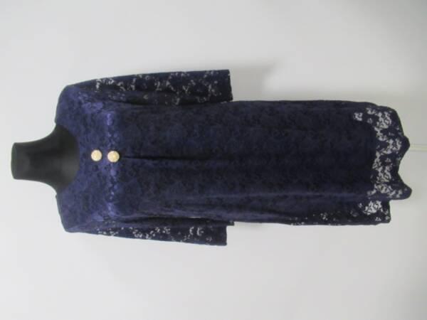 Sukienka Damska 19096 MIX KOLOR 46-54