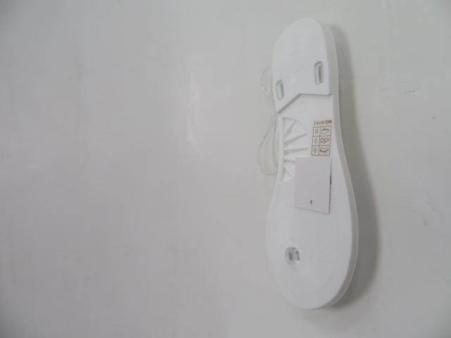 Sandały Damskie K-3700, White , 36-41 3