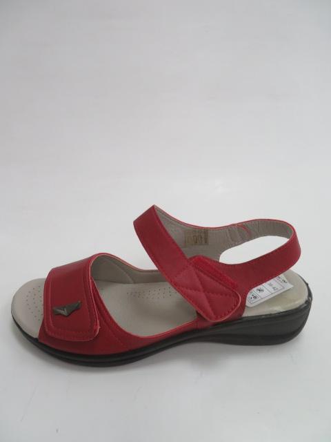 Sandały Damskie 9T605-6, 36-41