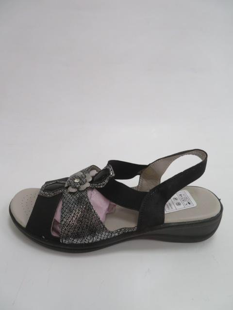 Sandały Damskie 9T601-1, 36-41