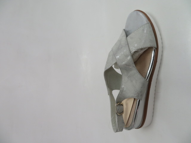 Sandały Damskie DE93-2, 36-41 3