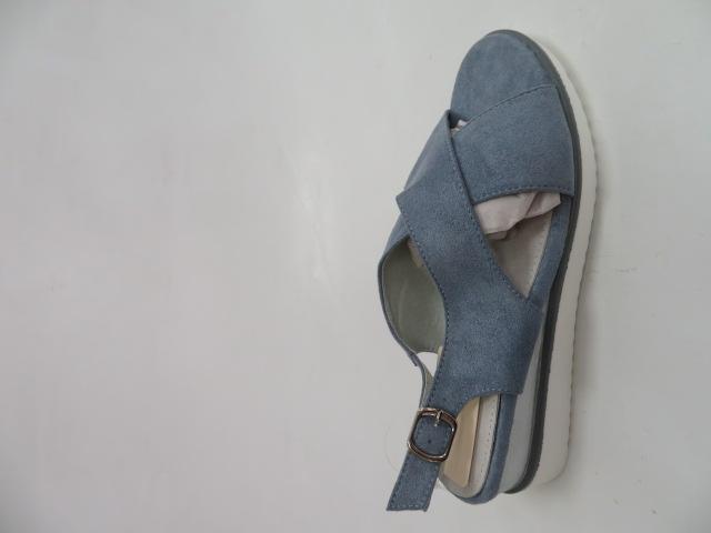 Sandały Damskie DE93M-8, 36-41 2