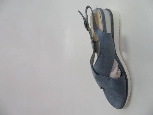 Sandały Damskie DE93M-8, 36-41 1