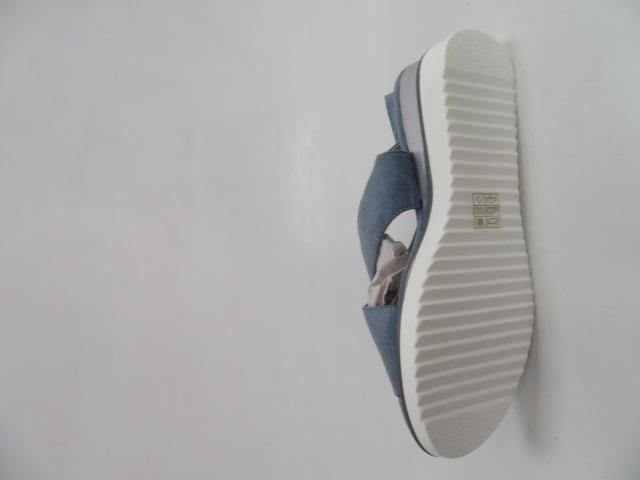 Sandały Damskie DE93M-8, 36-41 3