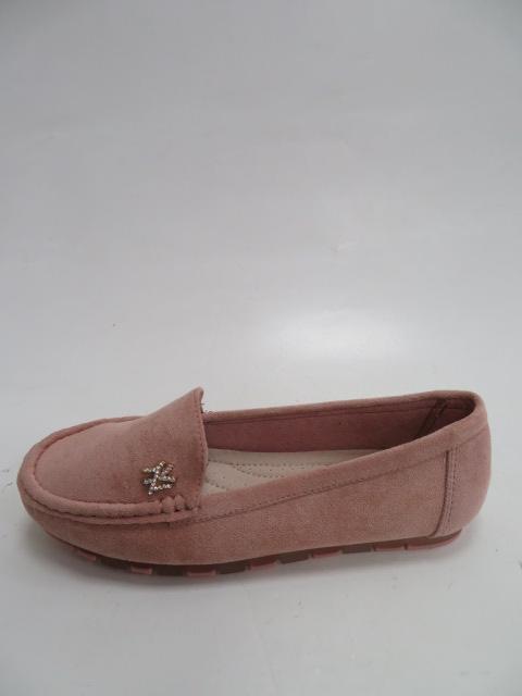 Baleriny Damskie GS13, Pink,  36-41