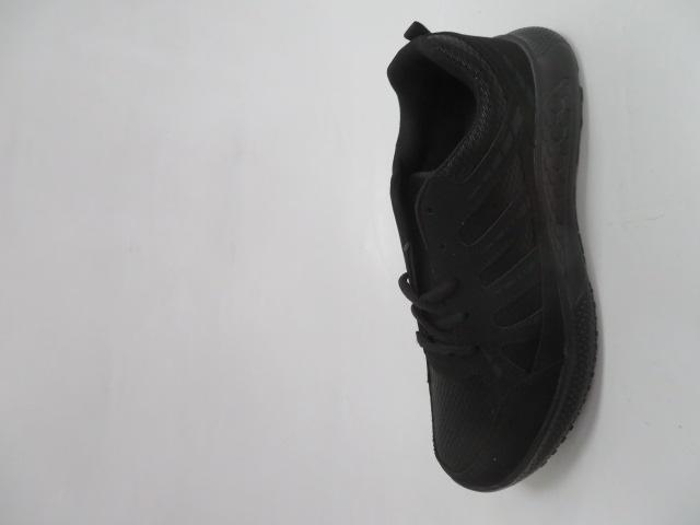 Buty Sportowe Męskie F052, Black, 41-46 1