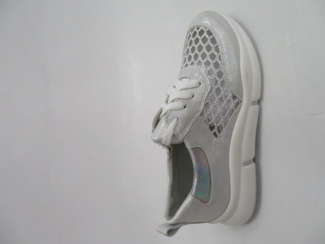 Buty Sportowe Dziecięce HF9620-2, 32-37