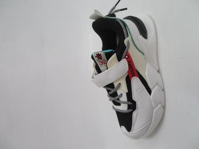 Buty Sportowe Dziecięce B712-4C, 32-37