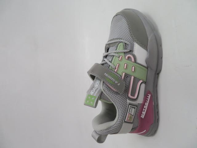 Buty Sportowe Dziecięce B712-5C, 32-37