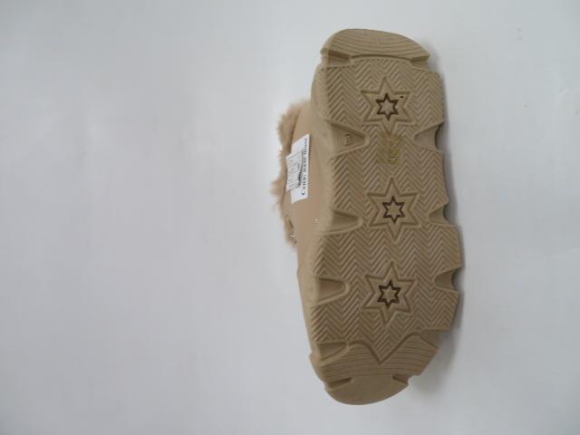 Botki Damskie 109, Khaki, 36-41 4