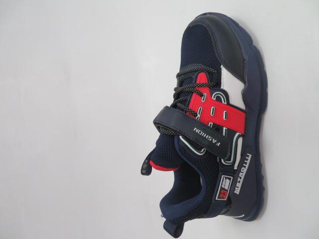 Buty Sportowe Dziecięce B726-3C, 32-37