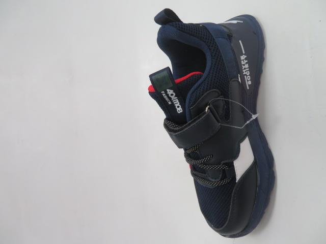 Buty Sportowe Dziecięce B726-3C, 32-37 2