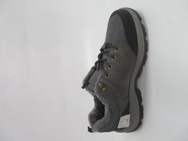 Buty Sportowe Męskie 6002-2, Grey, 40-46 2