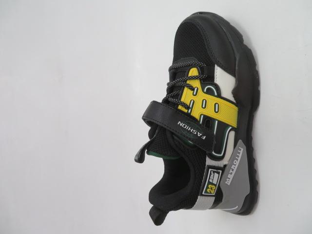 Buty Sportowe Dziecięce B762-2C, 32-37