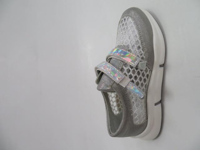 Buty Sportowe Dziecięce HF9621-1, 32-37