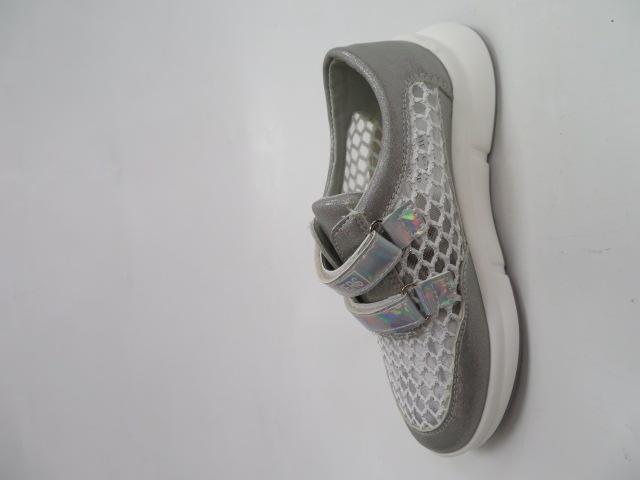 Buty Sportowe Dziecięce HF9621-1, 32-37 2