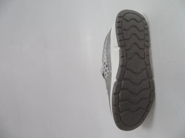 Buty Sportowe Dziecięce HF9621-1, 32-37 3
