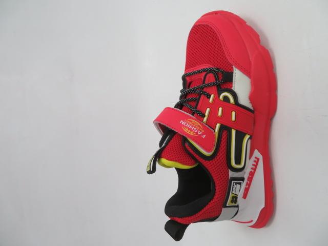 Buty Sportowe Dziecięce B726-4C, 32-37