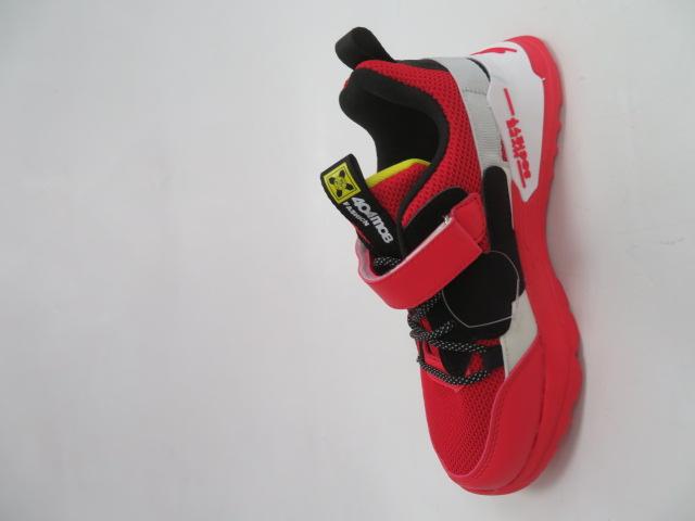 Buty Sportowe Dziecięce B726-4C, 32-37 3
