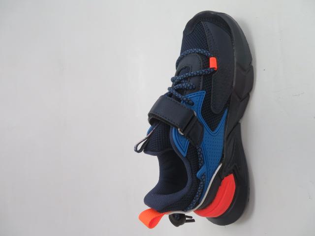 Buty Sportowe Dziecięce B712-3C, 32-37 2