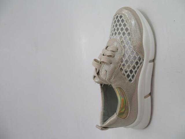 Buty Sportowe Dziecięce HF9620-4, 32-37