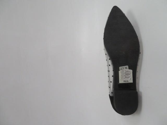 Baleriny Damkie LT119,  Black , 36-41 3