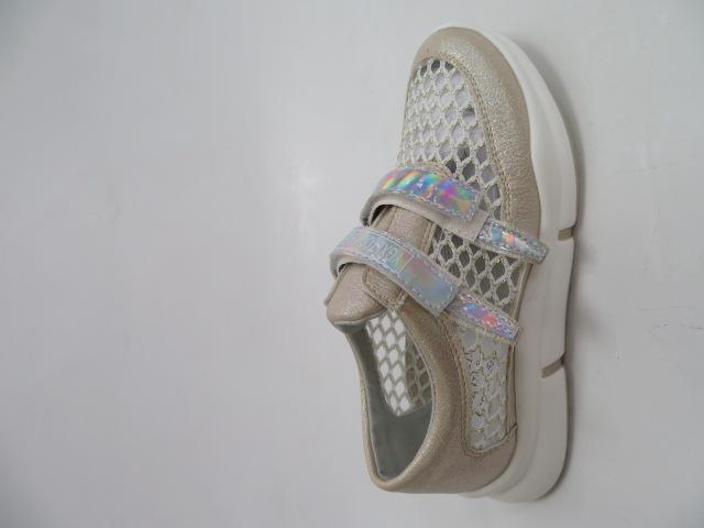 Buty Sportowe Dziecięce HF9621-4, 32-37