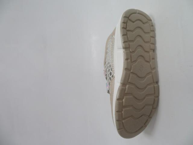 Buty Sportowe Dziecięce HF9621-4, 32-37 3