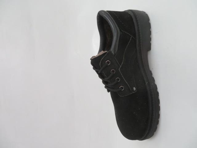 Buty Sportowe Męskie 005F-1, Black, 41-46 2