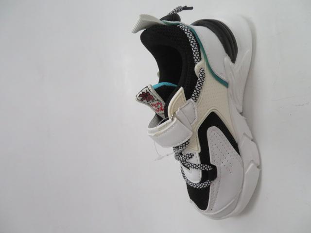 Buty Sportowe Dziecięce B712-4B, 27-32