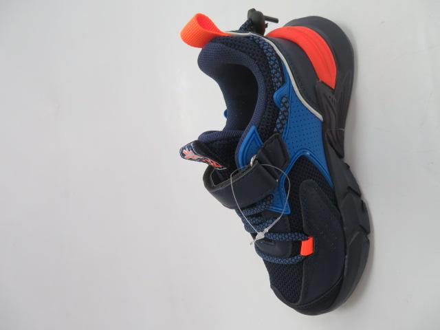 Buty Sportowe Dziecięce B712-3B, 27-32