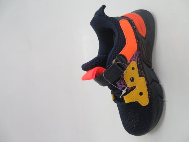 Buty Sportowe Dziecięce B721-2B, 26-31