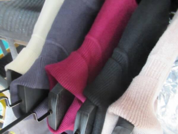 Sweter Damski AL0202L MIX KOLOR S-XL 4