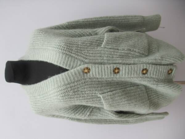 Sweter Damski AL0621 1 KOLOR S-XL