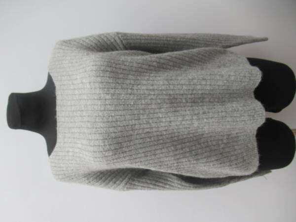 Sweter Damski AL0624 1 KOLOR S-XL