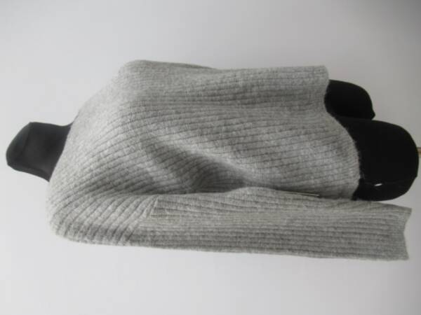 Sweter Damski AL0624 1 KOLOR S-XL 2