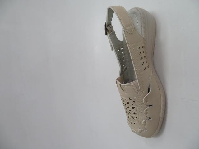 Sandały Damskie 5461-3 , 39-42 2