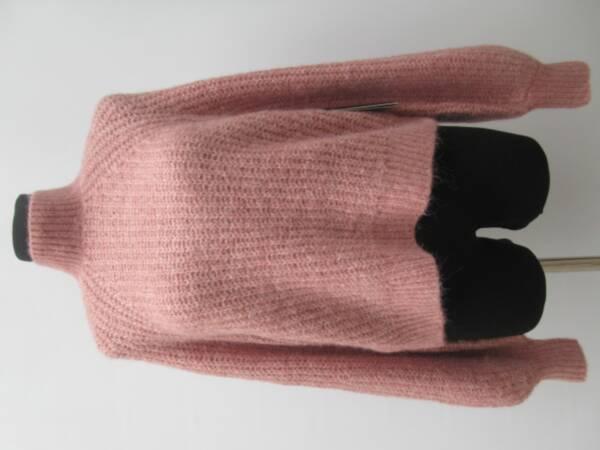 Sweter Damski AL0620 1 KOLOR S-XL