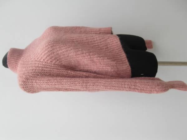 Sweter Damski AL0620 1 KOLOR S-XL 2
