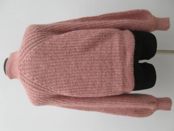 Sweter Damski AL0620 1 KOLOR S-XL 3