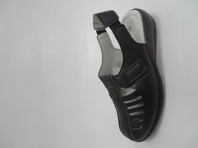 Sandały Damskie 5412-1 , 39-42 1