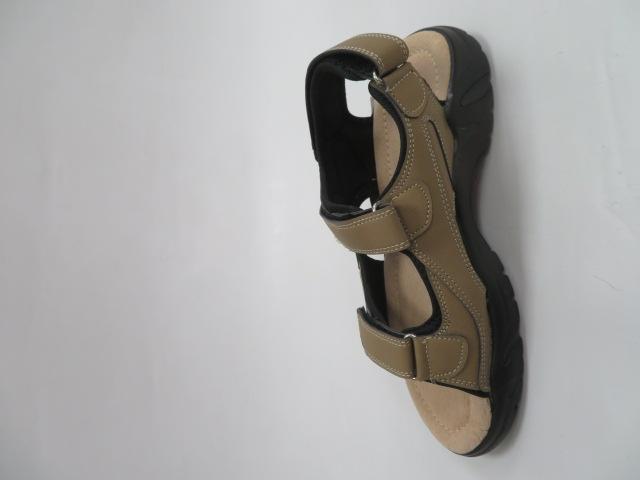 Sandały Męskie 9644-3, 41-46