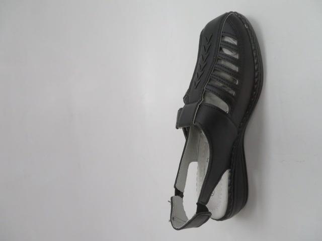 Sandały Damskie 5412-1 , 39-42 3