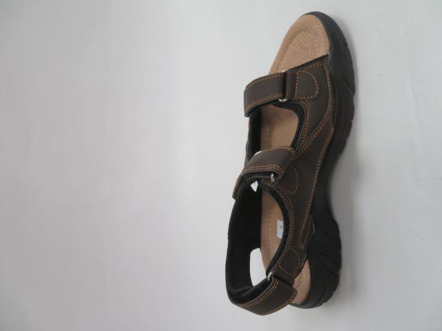 Sandały Męskie 9644-7, 41-46